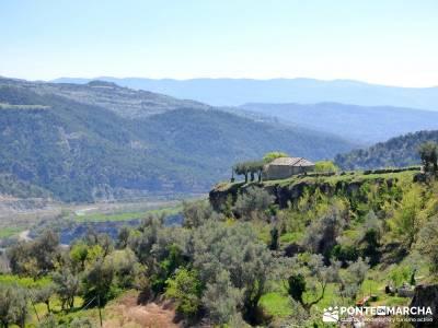 Montfalcó,Mont-rebei-Noguera Ribagorzana-Semana Santa; ruta del cares valle del jerte el caminito d